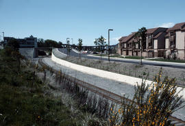 False Creek - Railway Embankment [2 of 3]