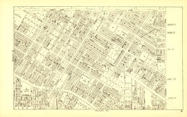 Sheet 6 : Craddock Street to Boundary Road and Twenty-ninth Avenue to Fortieth Avenue