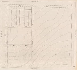 Sheet 25C [Cambie Street to 49th Avenue to Oak Street to 57th Avenue]