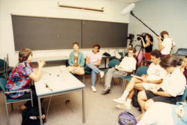 Celebration '90 : Gay Games III [meeting]