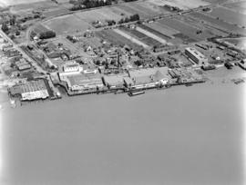 Imperial Cannery - Aerial Survey