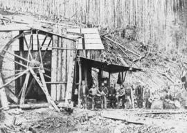 The Alturas Gold Mining Company [mine]