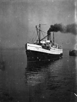 "[Union Steamship ""Camosun""]"