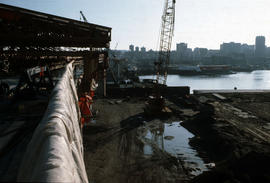 Cambie Bridge Construction - #11 [12 of 21]