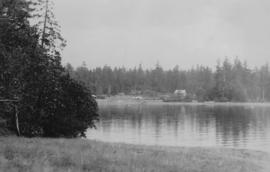 Arbutus Point [Bowen Island] 5 August 1926