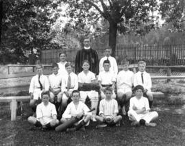 Chesterfield School Cricket Club