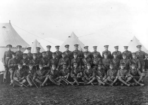 7th Battalion (1st British Columbia)