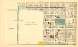 Sheet 10 : Earles Street to Boundary Road and Fortieth Avenue to Fiftieth Avenue