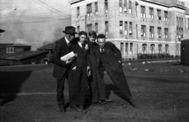 V P K  negative book #4 - City of Vancouver Archives
