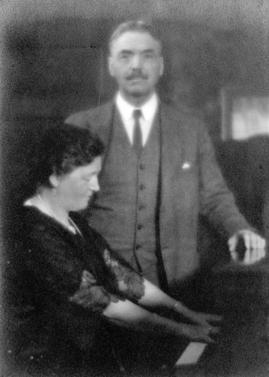 [Alfred Edward and Helen Fitzgerald White]