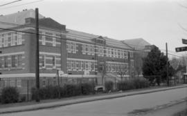 [Bayview School, 2251 Collingwood Street]