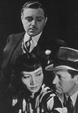 "Anna May Wong - ""Dangerous to Know"" 1938"