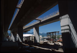 Cambie Bridge Construction - #20 [1 of 24]