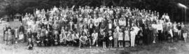 Gordon and Belyea Ltd. Staff Picnic 1944, Belcarra Park
