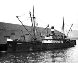 "[S.S. ""Southholm""]"