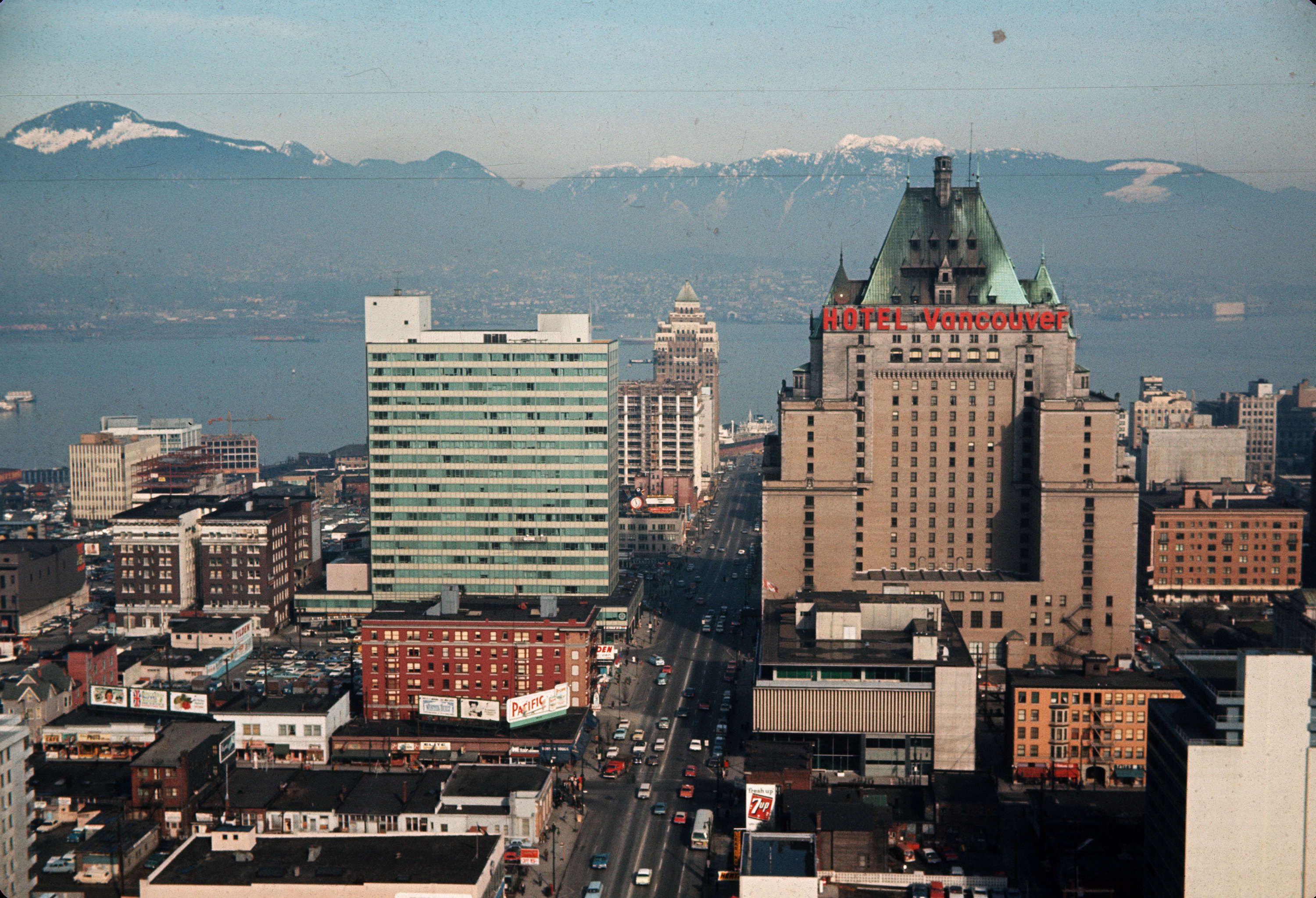 Color printing downtown vancouver - Clic Here For Full Photo
