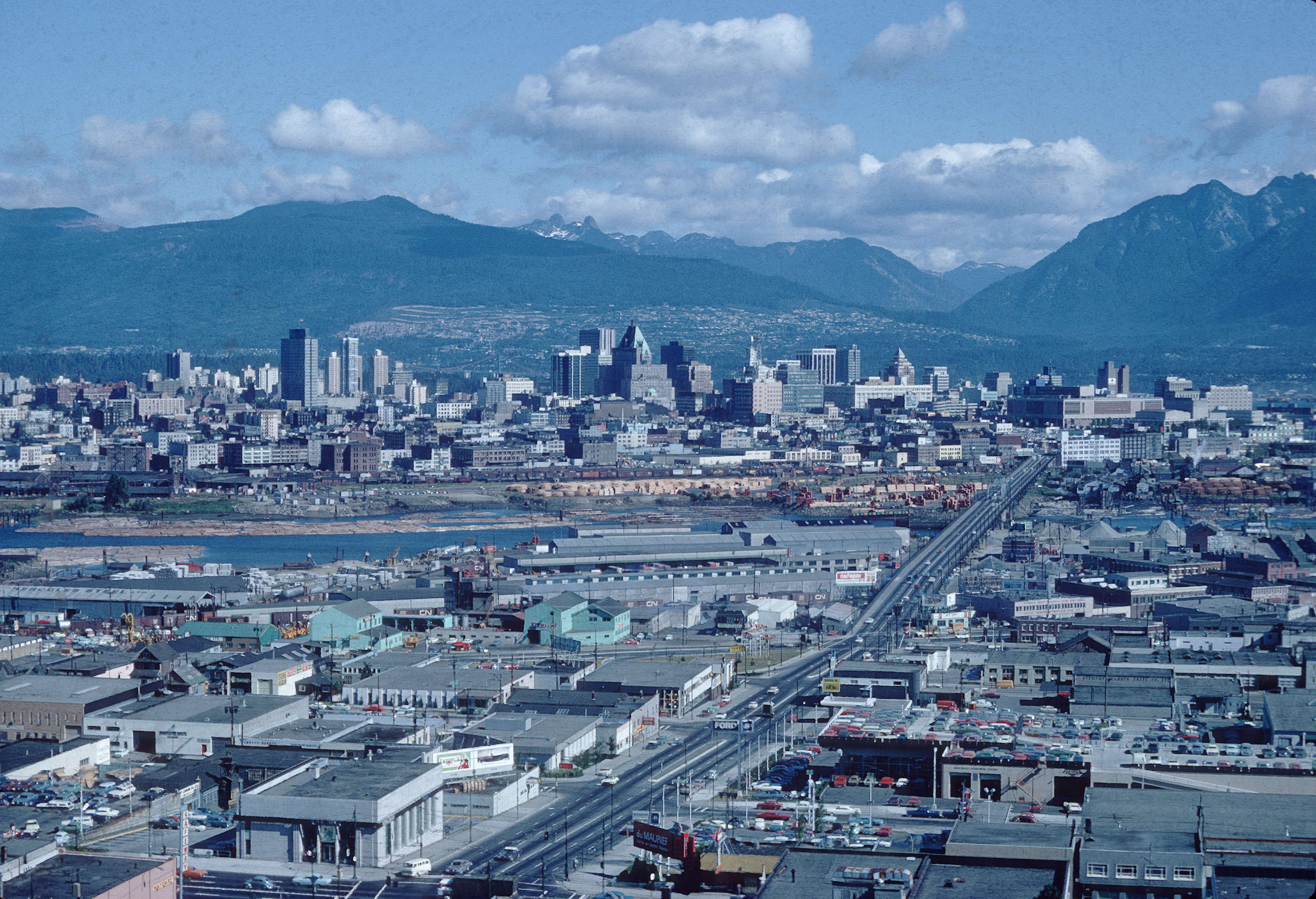 Color printing downtown vancouver - Click Here For Full Photo