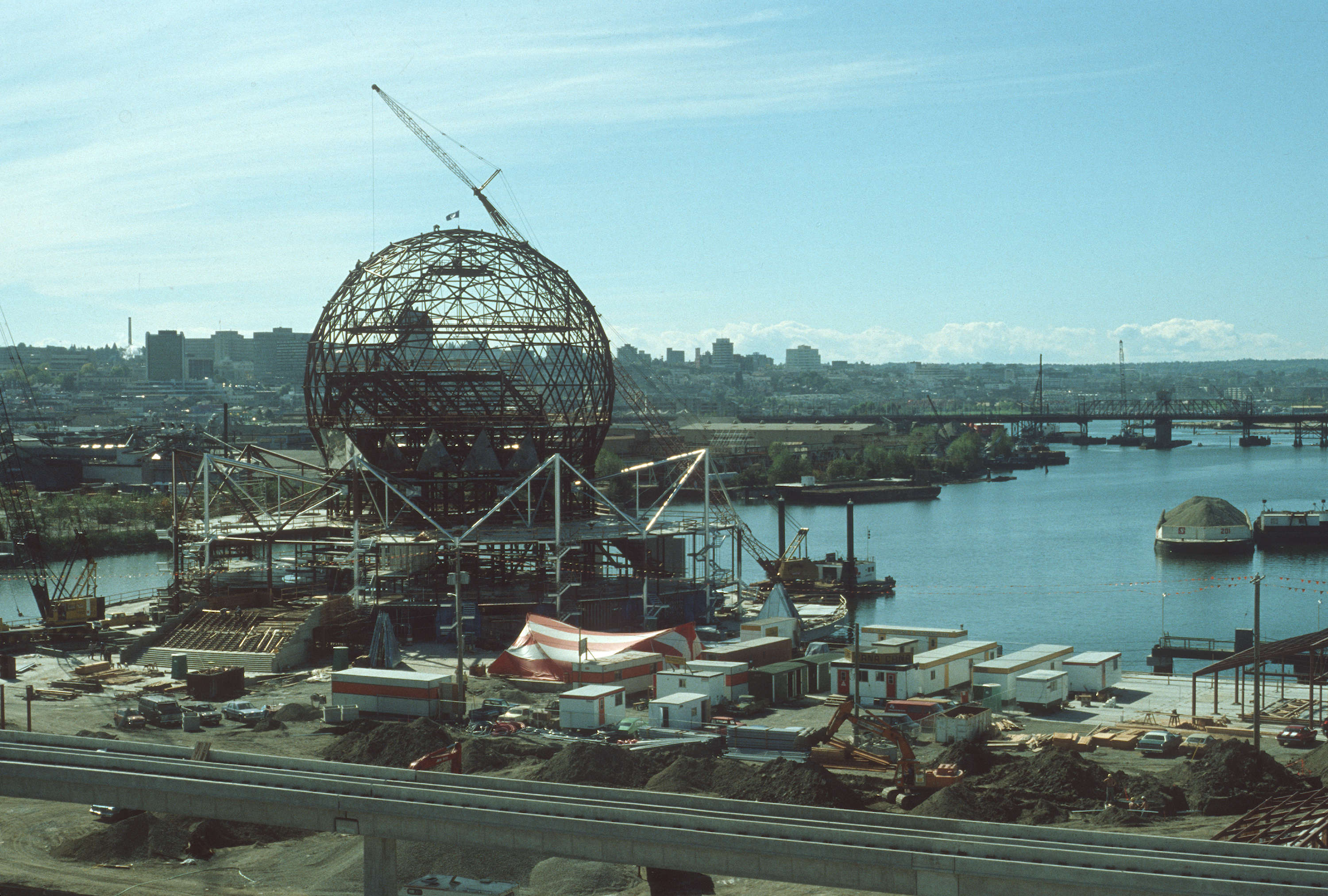 Free Weekend at Science World » Vancouver Blog Miss604