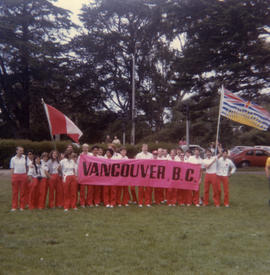 Team Vancouver