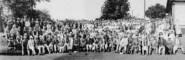 [Vancouver South Lawn Bowling Club - 4804 St. Catherines Street at Durward (East 33rd) Avenue]