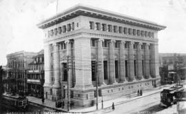 Canadian Bank of Commerce [650 West Hastings Street]