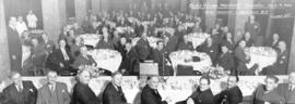 British Columbia Magistrates Convention Feb. 8-9, 1950 - Hotel Vancouver - Vancouver, B.C.