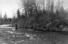On the Coquitlam River
