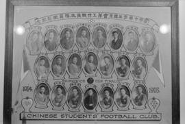 Chinese Students' Football Club
