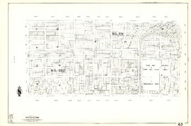 [Sheet 63 : Carnarvon Street to Cypress Street and Forty-first Avenue to Thirty-third Avenue]