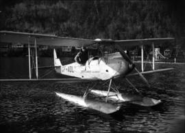 [Brett's Limited seaplane]