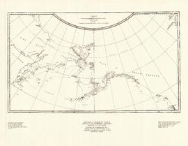 Chart of the n.w. coast of America and n.e. coast of Asia explored in the years 1778 and1779
