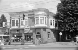 1046 Commercial Drive, B.C. Block