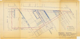 Proposed industrial subdivision - Joyce and Vanness