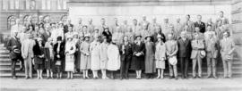 Engineering Institute of Canada, Western General Professional Meeting, June 7th to 9th, 1928