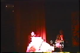 Coronation Ball 1993 [part 3]