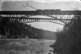 Bridge [Whirlpool Rapids], Niagara