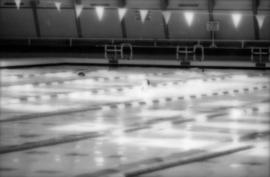 Gay Games III [swimming at the Vancouver Aquatic Centre]