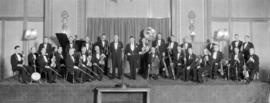 [Broadcast of the Home Oil Orchestra on C.K.W.X. radio]