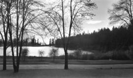 Lost Lagoon, Stanley Park