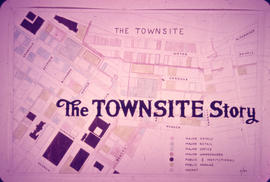 The Townsite Story [title slide]