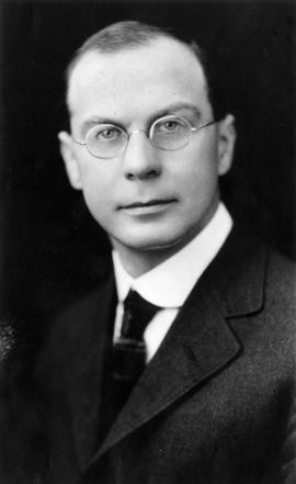 Charles Brakenridge, City Engineer