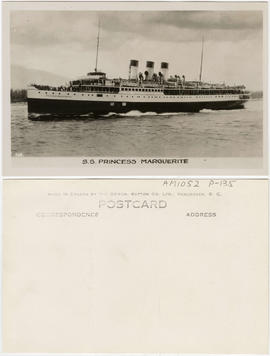 S.S. Princess Marguerite
