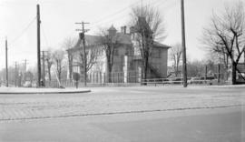 Old Grandview School [First Avenue East and Commercial Drive]