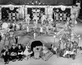 Ice Capades, Int. (20th edition) : babes in toyland (Victor Herbert) : [publicity photo]