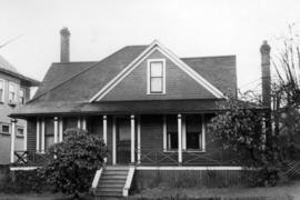 [Exterior of residence - 1339 Barclay Street]