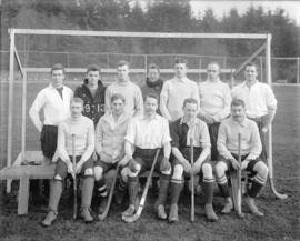 Vancouver field hockey team