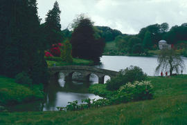 Gardens - United Kingdom : Stourhead