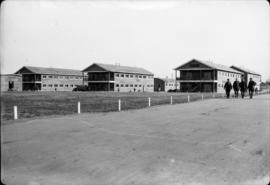 Barracks, Borden