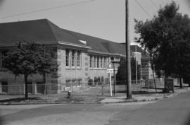 115 E. 11th Avenue, St. Patrick's Secondary School
