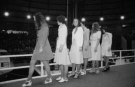Miss Teen Vancouver Pageant in Agrodome
